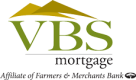 VBS mortgage